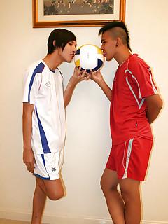 Gay Sports Pics